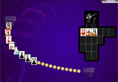 Super Solitaire en Mouvement