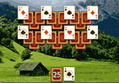 Solitaire vikings